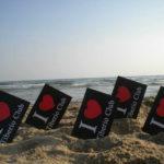 spiaggia mare ombrellone lettini sperlonga tiberio club
