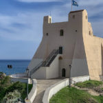torre truglia sperlonga mare tiberio club