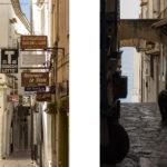 sperlonga borgo antico vicoli vicoletti